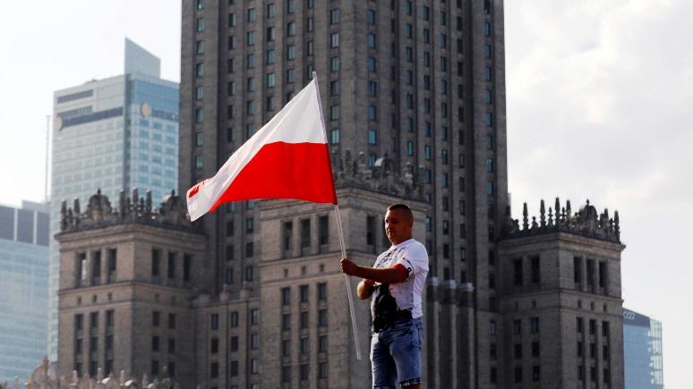 RP: поляки отдают предпочтение Киеву, Минску и Вильнюсу, но никак не «авторитарной» Москве