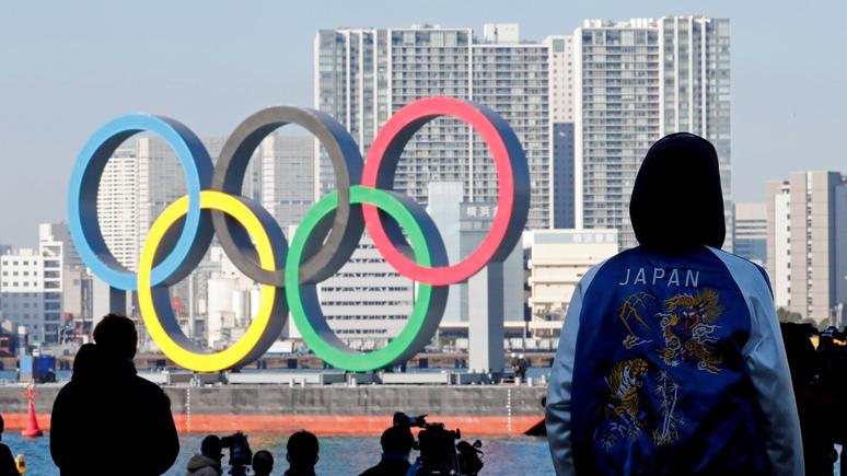 CNN: «Играм быть» — организаторы развеяли слухи об отмене Олимпиады в Токио