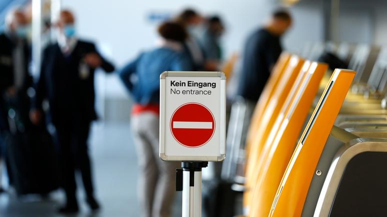 Журналист Welt: ЕС не рад всезнайству Германии и Франции в вопросе прививочных паспортов