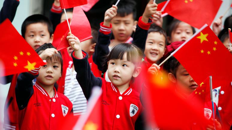SCMP: «часть культуры» — китайцам будет непросто отказаться от рукоприкладства в воспитании детей