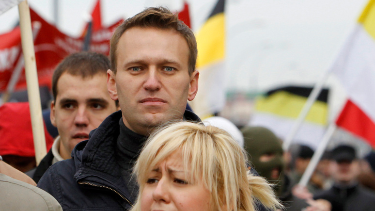 FAIR: «кто такой Навальный?» — New York Times знала, но забыла