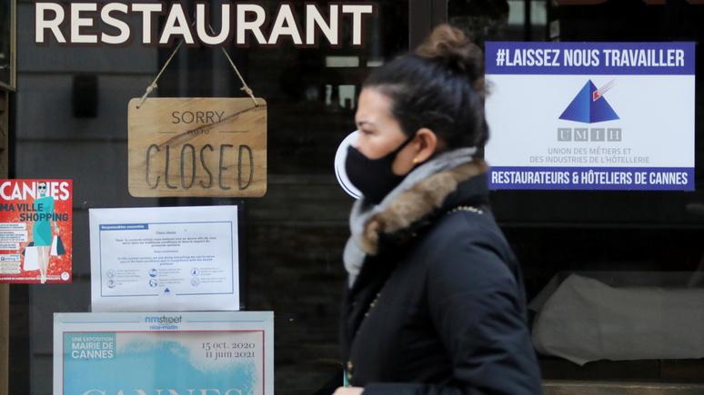 Le Monde: антикоронавирусные меры позволили в этом году избежать сезонных эпидемий