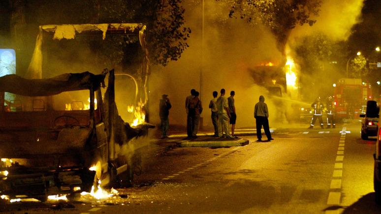 Le Figaro: «всё моложе и агрессивнее» — подростковые банды превращаются для Франции в серьёзную проблему