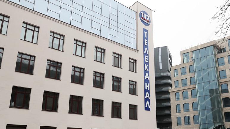Обозреватель: заблокированные украинские каналы лишат лицензии минимум на пять лет