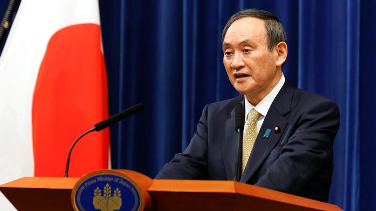 Asahi Shimbun: Япония вернулась к более жёсткой риторике по Южным Курилам