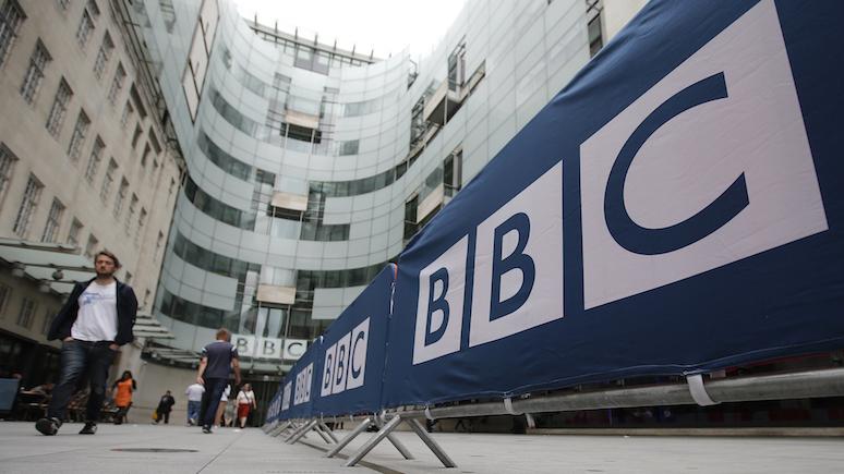 Guardian: Китай запретил вещание британского телеканала BBC World News на своей территории