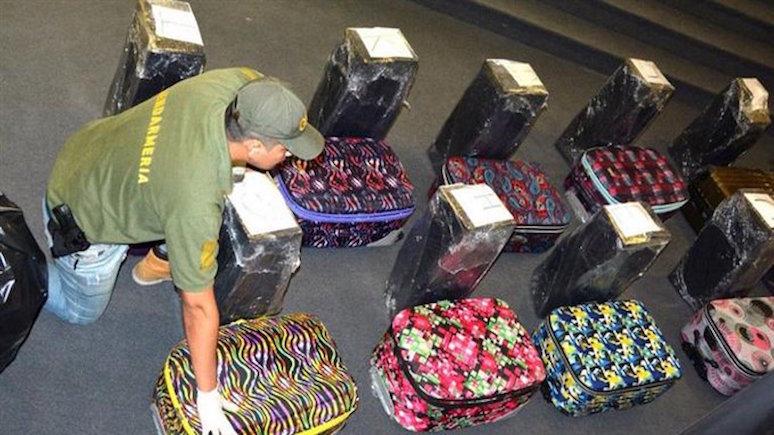 Infobae: в Аргентине стартовал процесс по делу о 400 кг кокаина в российском посольстве