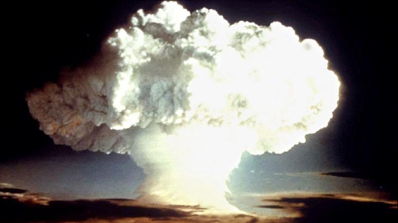 SRF: ядерная гонка вооружений снова началась