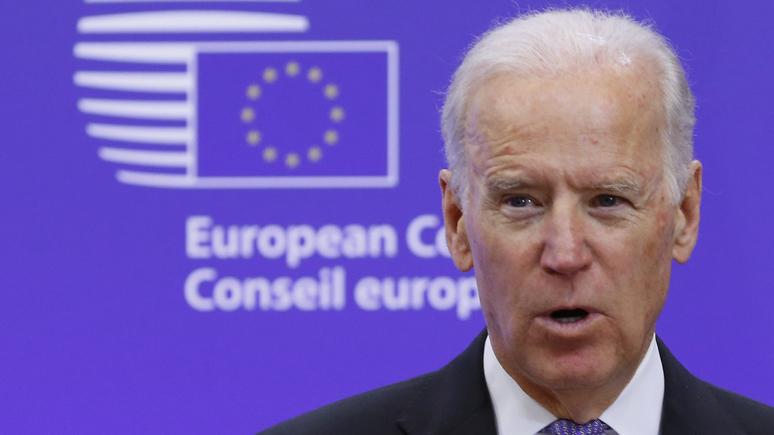 Der Tagesspiegel: при Байдене у Европы и США появился шанс на «совместное будущее», но требования никуда не денутся