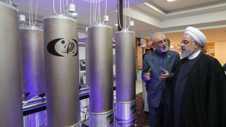Guardian: на фоне давления Ирана будущее ядерной сделки висит на волоске