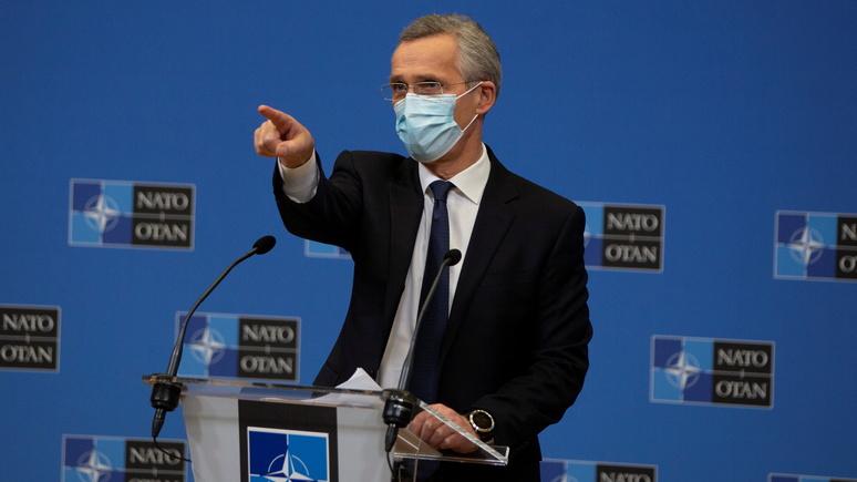 SZ: никаких намёков от США — НАТО затягивает решение о выводе войск из Афганистана