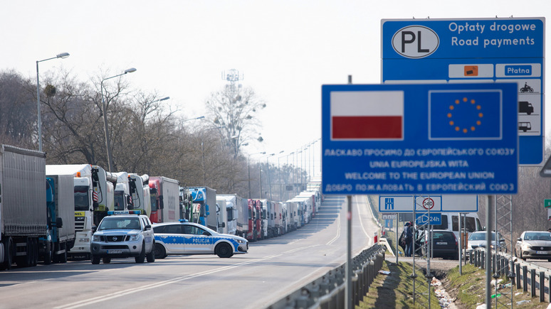 24 канал: в Польше рассказали о планах перепродать Украине вакцину от COVID-19