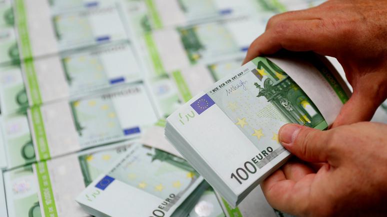 Le Figaro: правительство пытается убедить французов потратить сбережения на восстановление экономики