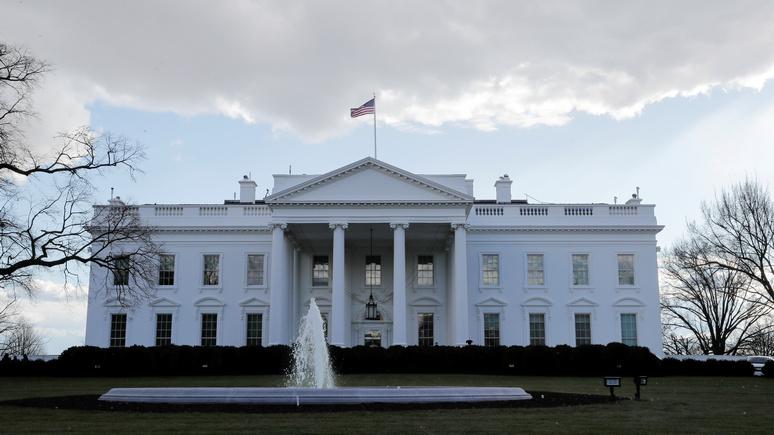 CNN: Белый дом готовится применить против России санкции и «киберкомпонент»