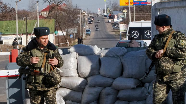 24 канал: Украина пообещала Молдавии не пропускать авто с номерами Приднестровья