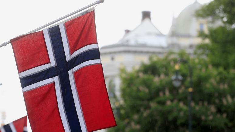 NRK: с Россией нужно вести диалог, даже если это и не приведёт к конкретным результатам