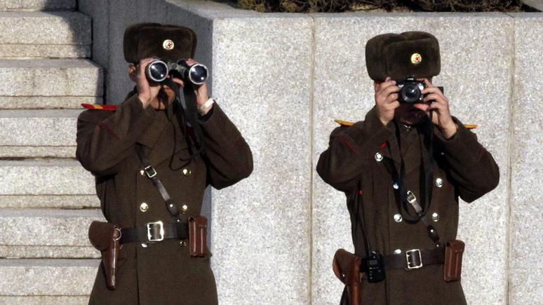 WP: время не ждёт — Байдену придётся решать северокорейский вопрос как можно скорее