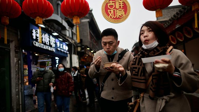 SCMP: всё ближе к Мао по статусу — Си провозгласил победу над бедностью в Китае