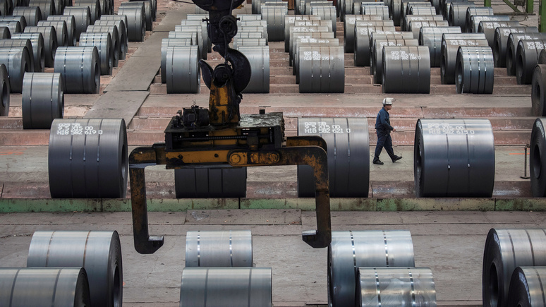 CNBC: Китай способен удвоить ВВП к 2035 году, подтверждают эксперты