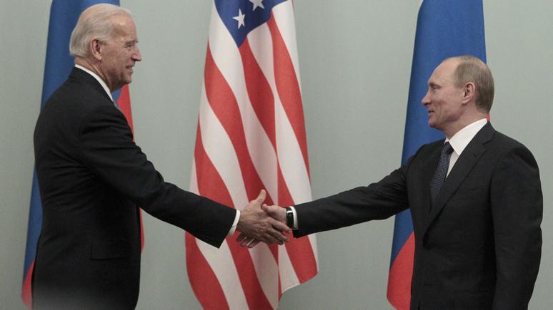 NI: судьба отношений Москвы и Вашингтона зависит от США — и их стремления к «безоговорочной гегемонии»