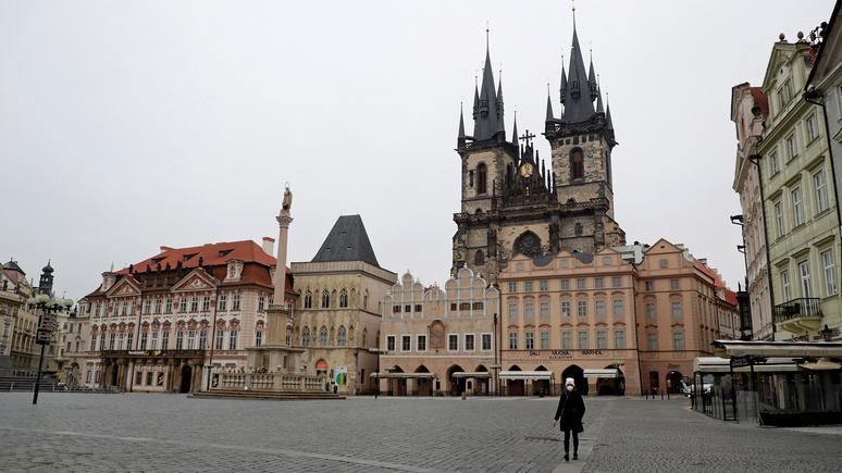 CNN: катастрофический рост заболеваемости коронавирусом в Чехии вызван множеством мелких ошибок