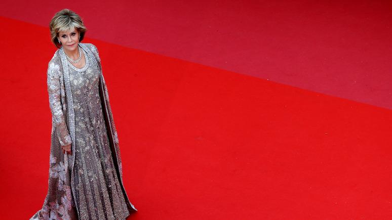 Hill: Джейн Фонда отчитала Голливуд за «боязнь» расового разнообразия