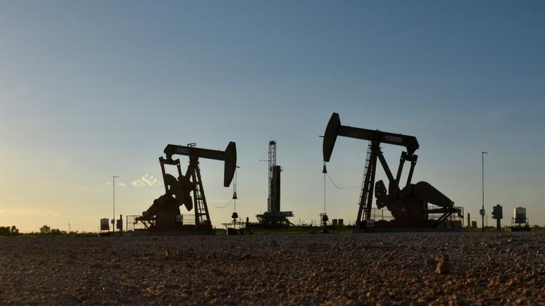 Обозреватель Bloomberg призвал не верить громким заявлениям об энергетической независимости США