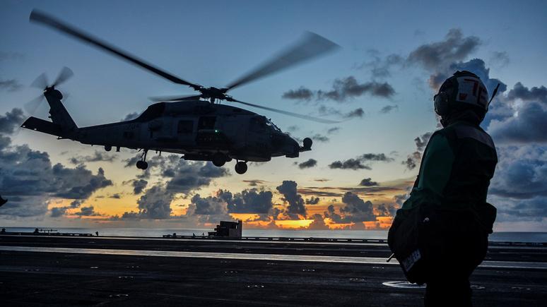 Le Figaro: несмотря на пандемию и кризис, гонка вооружений продолжается