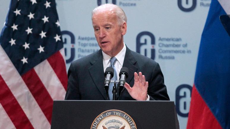 NI: политика США должна строиться на фундаменте «сдерживания агрессивной России»