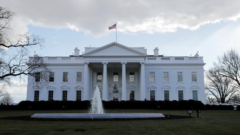 Guardian: ни обострения, ни перезагрузки — в США объявили о первых санкциях администрации Байдена против России