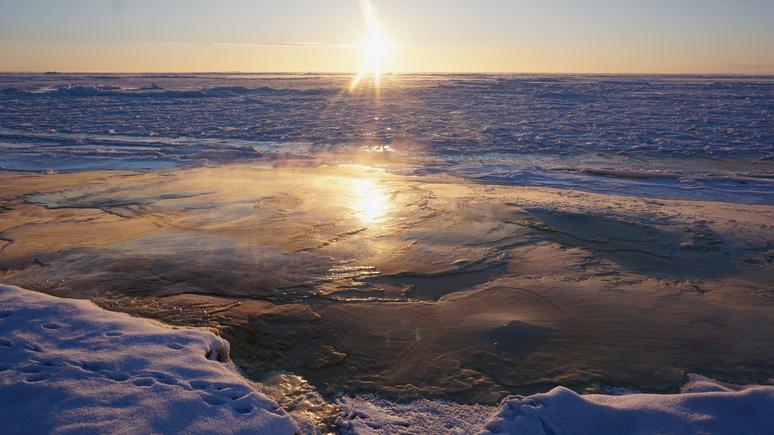 Le Monde: чукчи успели раньше — на Аляске нашли венецианские бусины доколумбовой эпохи