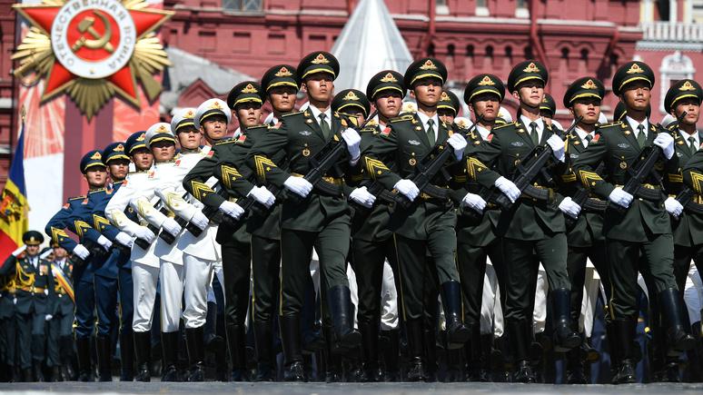 SCMP: пережиток прошлого — эксперты объяснили, почему Пекин против создания военного союза с Москвой