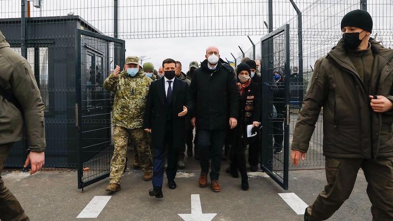 Польский эксперт: Украине уготован ещё долгий путь реформ, особенно судебной системы