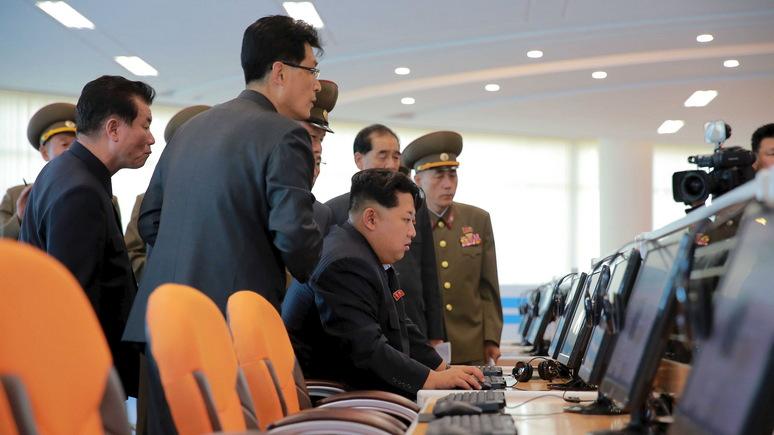 Insider: жёсткая изоляция не мешает КНДР наживаться на кибератаках