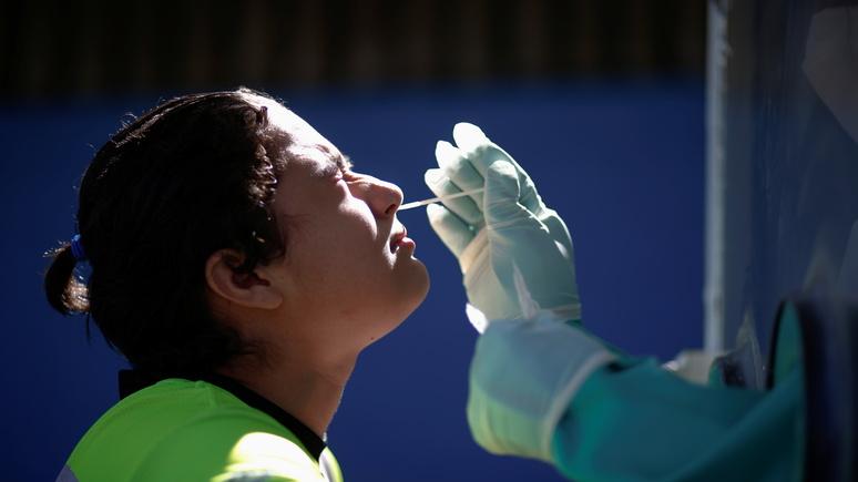 Le Figaro: «превратится в обычную простуду» — французский вирусолог предположил скорое окончание пандемии COVID-19