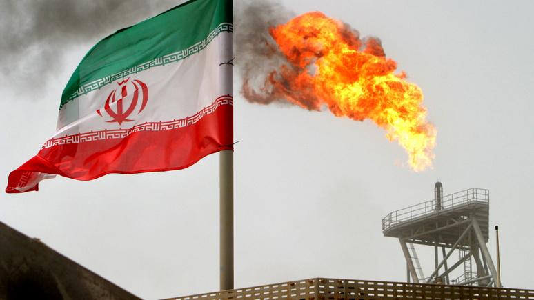 WSJ: «последний шанс» дипломатии — США и Европа решили не осуждать Иран за несоблюдение ядерной сделки