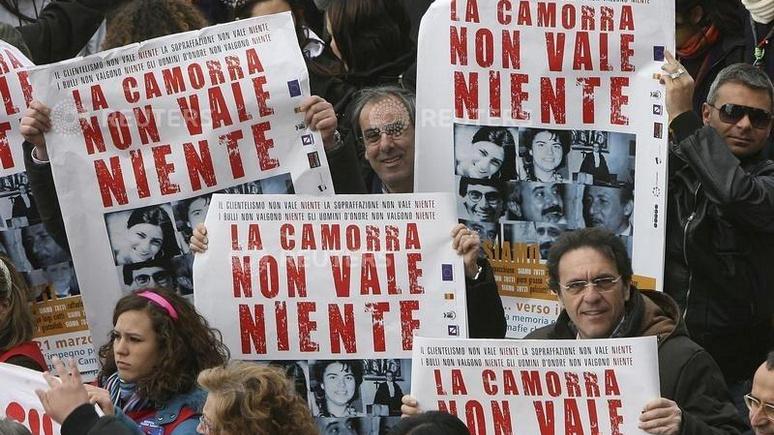 ARD: соответствовать «духу времени» — новым оружием итальянской мафии стал TikTok