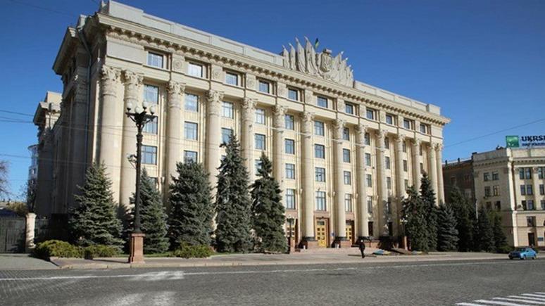 Корреспондент: харьковского депутата исключили из фракции за выступление на русском языке