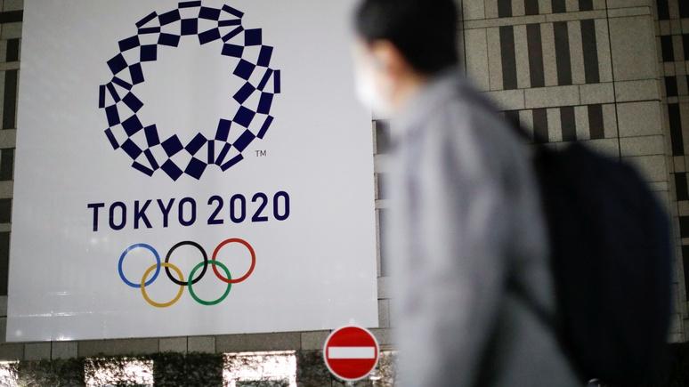 CBS News: Олимпиада в Японии состоится, но иностранных зрителей туда не пустят