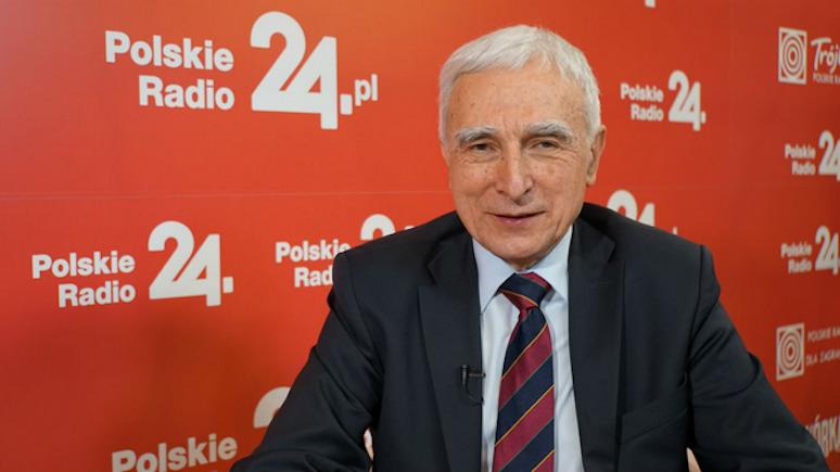 Польский чиновник: по всей видимости, «Северный поток — 2» будет достроен
