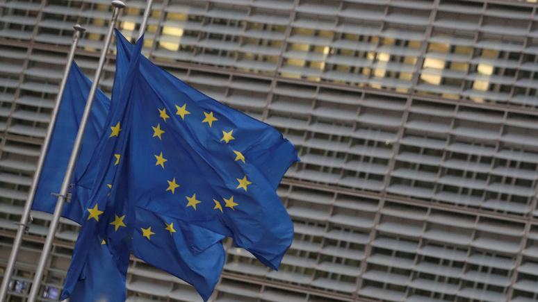 Independent: ЕС собирается судиться с Британией из-за нарушений договорённостей по брекситу
