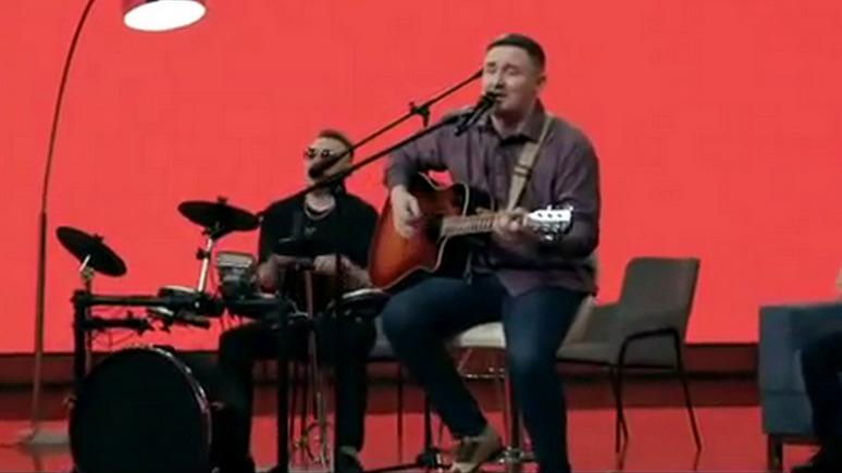 ЛIГА.net: на Евровидение не пропустили белорусскую песню «по политическим мотивам»