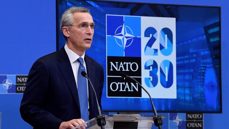 Capital: «не согласны на американскую опеку над Европой» — французские военные выступили против нового проекта развития НАТО