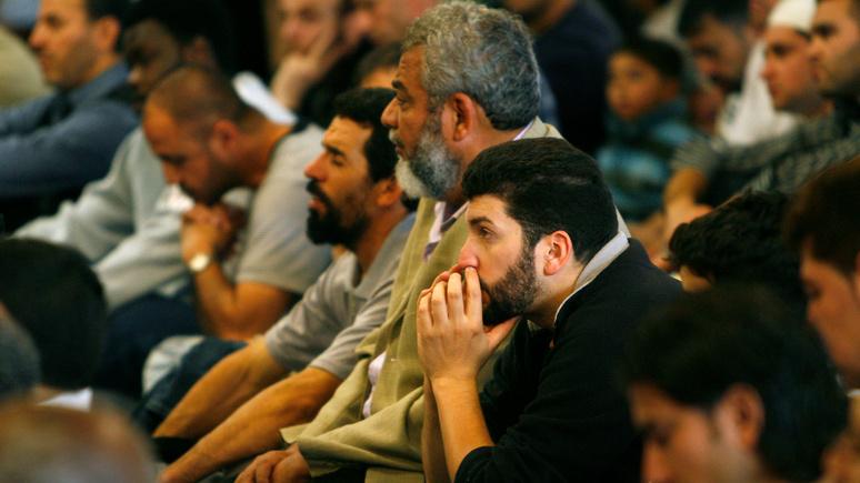 SZ: Дания запретит строить мечети на «антидемократические» пожертвования из-за рубежа