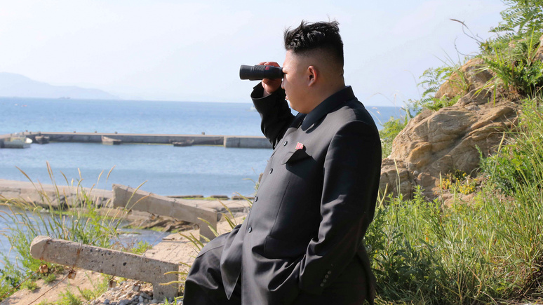 CNN: Северная Корея игнорирует попытки администрации Байдена установить контакт