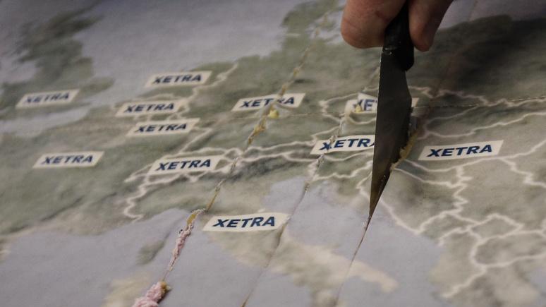 DWN: национализм и сепаратизм — к 2050 карту Европы ждёт глобальный передел