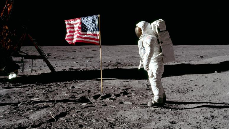 Эксперт Foreign Policy: «нужно быть приземлённее» — США не стоит ввязываться в новую космическую гонку с Китаем