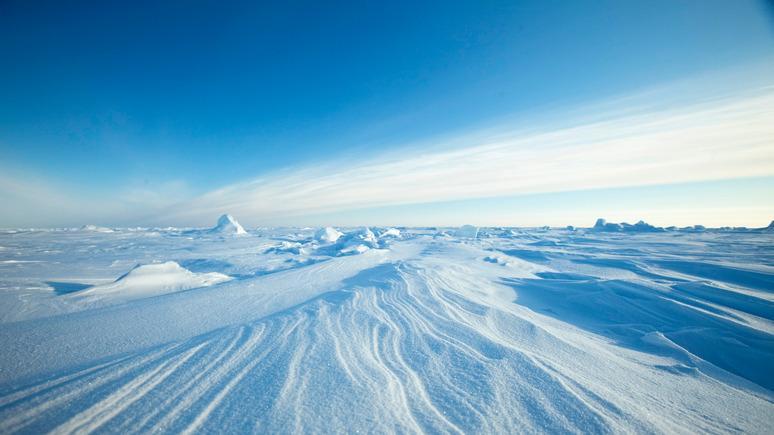Washington Times: США собираются лишить Россию господства в Арктике