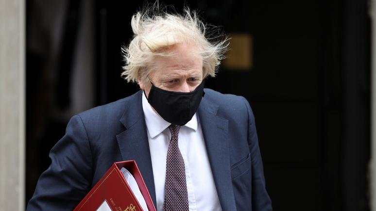 Le Monde: глобальные притязания Великобритании маскируют шок от брексита