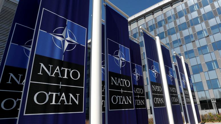 Contra Magazin предлагает избавить НАТО от мучений и распустить